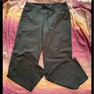 Zella Nordstrom wide leg yoga pants